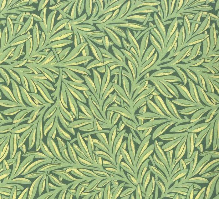Английские обои Morris & Co,  коллекция Compendium, артикулWM8554/3
