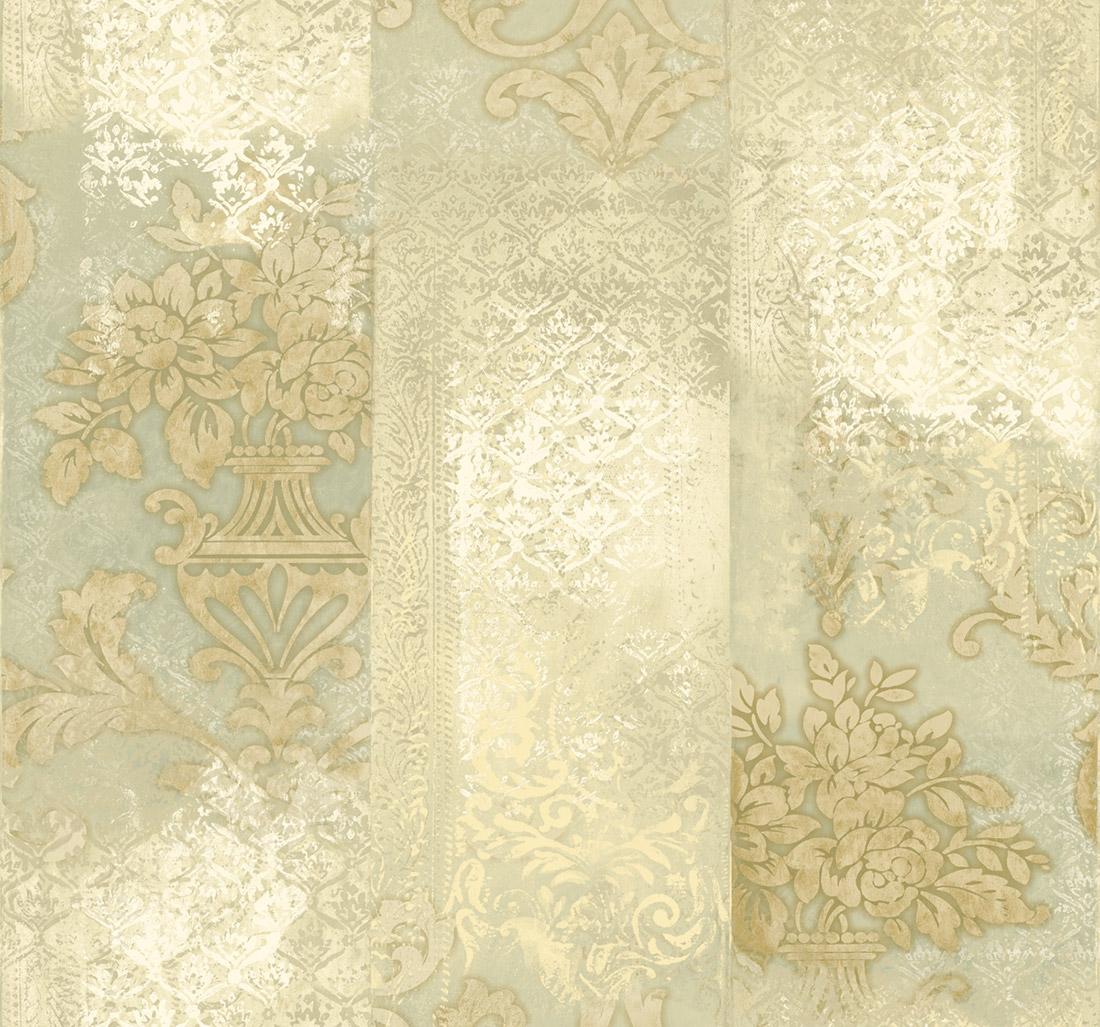 Английские обои Mayflower,  коллекция Pashmina, артикулMF40404