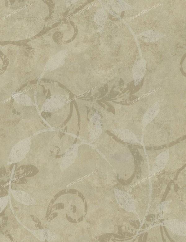Американские обои Fresco,  коллекция Perfectly Natural, артикулPN58564