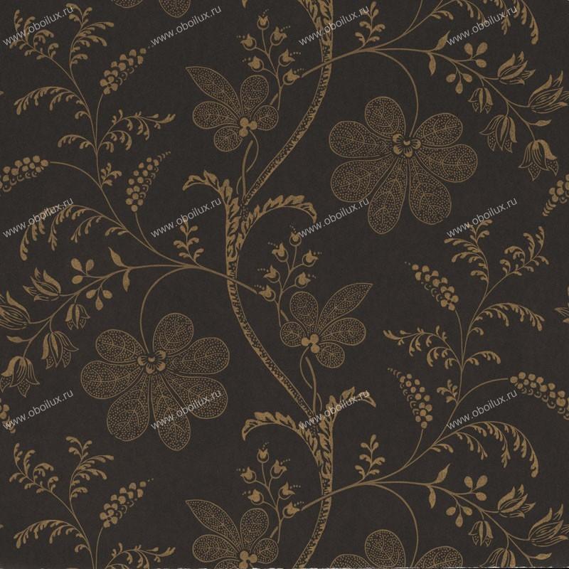 Английские обои Little Greene,  коллекция London Wallpapers II, артикул0273BEEBONY