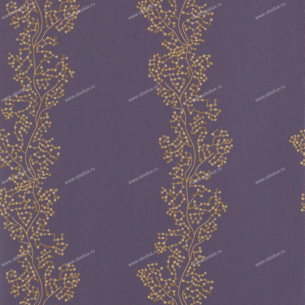 Английские обои Sanderson,  коллекция Aegean, артикул213037