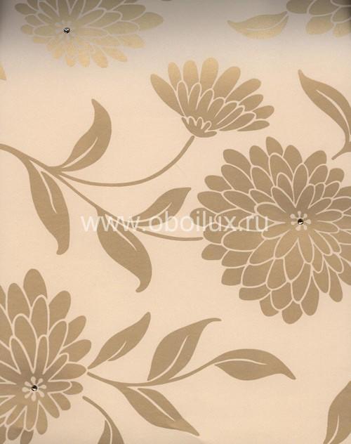 Английские обои Kandola,  коллекция First Love, артикулw1432-03-246