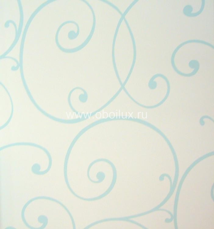 Американские обои Wallquest,  коллекция Little Squirt, артикулPK63404