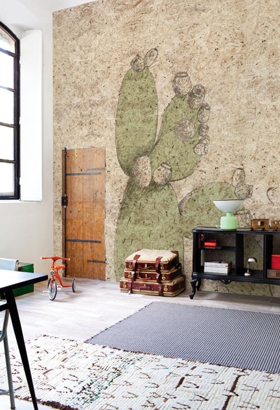 Итальянские обои Wall & deco,  коллекция Life 14, артикулWDCJ1401-A