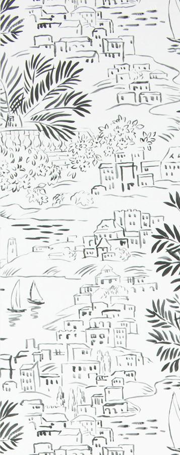 Американские обои Ralph Lauren,  коллекция Signature Papers, артикулPRL03001