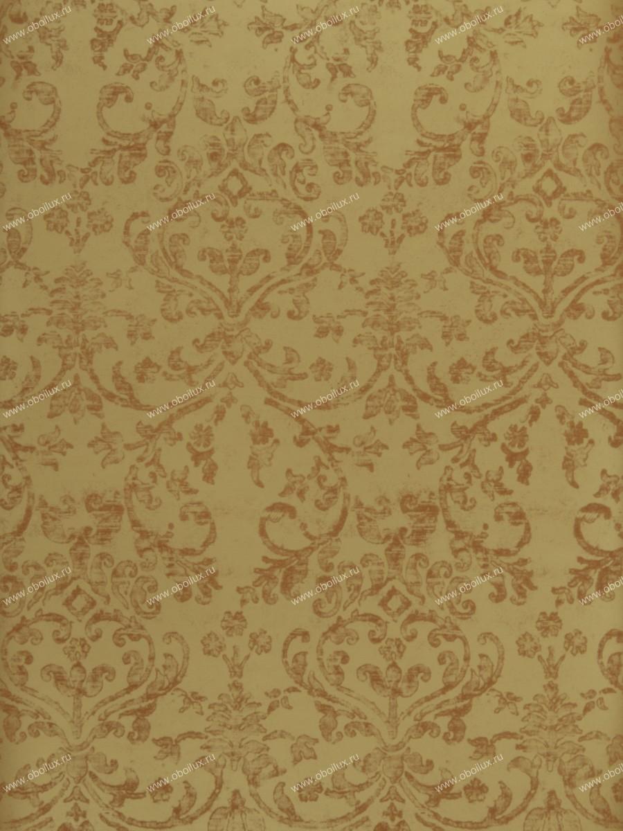 Американские обои Stroheim,  коллекция Palettes, артикулDANIELAOldRose