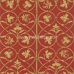 Американские обои Thibaut,  коллекция Canterbury, артикулT4864