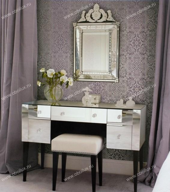 Американские обои Prospero,  коллекция Gilded Elegance, артикулdl44909