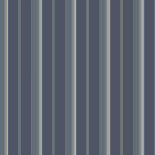 Американские обои York,  коллекция Ashford House - Ashford Stripes, артикулSA9104