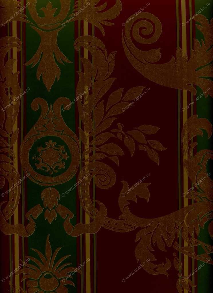 Американские обои York / Ronald Redding,  коллекция Ronald Redding - Middlebury, артикулDL0645
