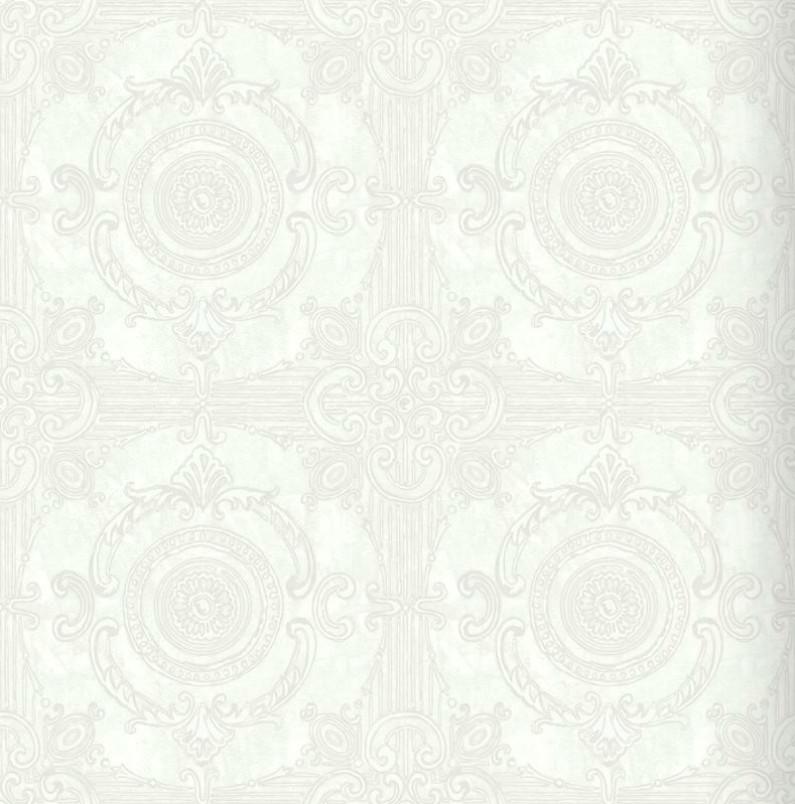 Американские обои Wallquest,  коллекция Style49 - Abbey Gardens, артикулHN41504