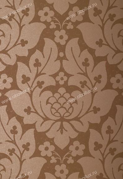 Американские обои Schumacher,  коллекция Palazzo Damasks, артикул5003673