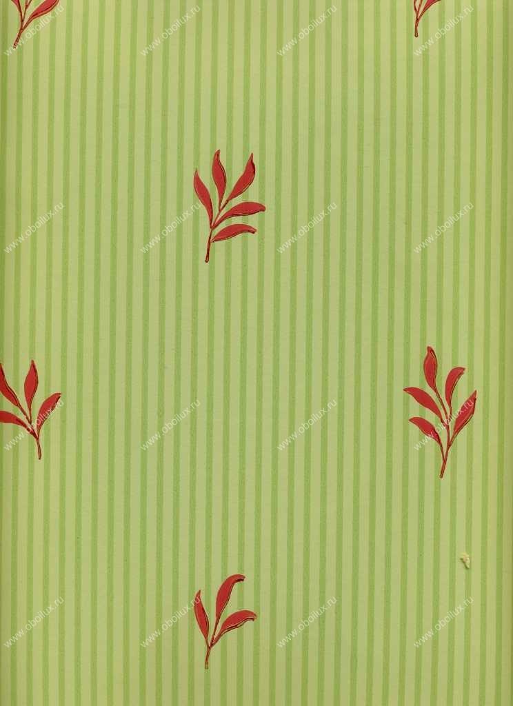 Американские обои York,  коллекция Ashford House - Flowers S.E., артикулNH6050