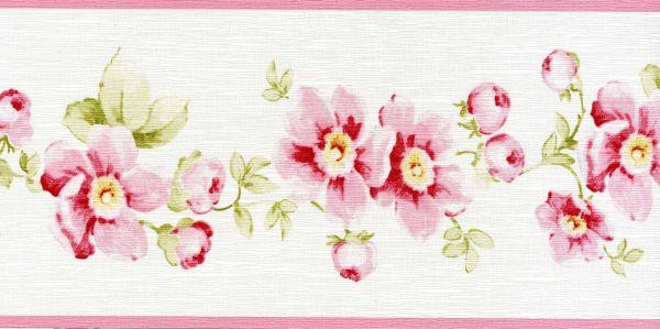 Французские обои Casadeco,  коллекция Lily Rose, артикулLLR21224727