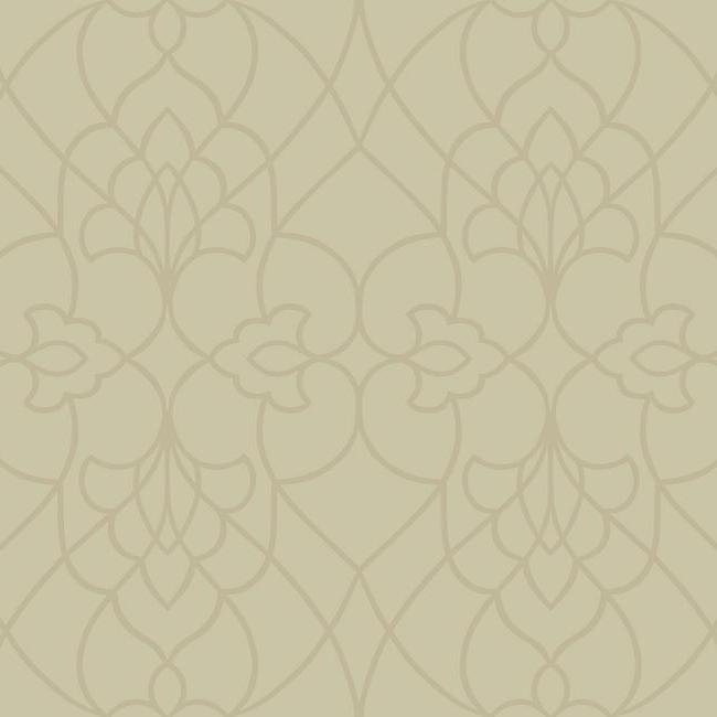 Американские обои York,  коллекция Candice Olson - Modern Luxe, артикулDN3745