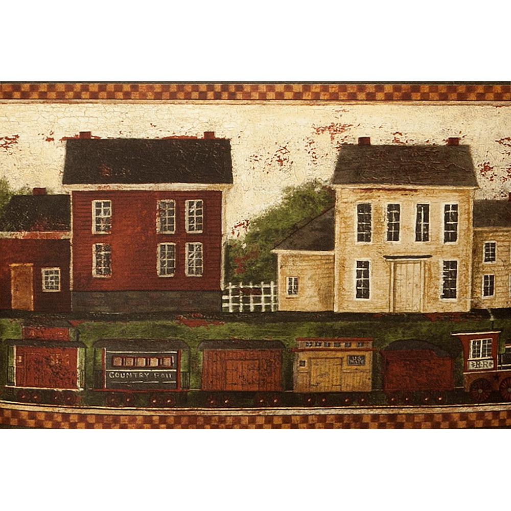 Английские обои Chelsea Decor,  коллекция Theatre, артикулCWBO7555