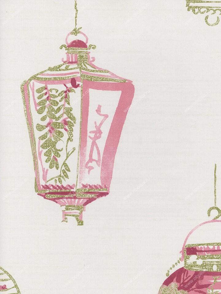 Американские обои Wallquest,  коллекция Fresh Floral, артикулFF91601