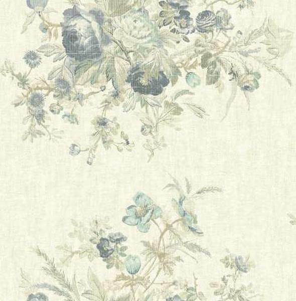 Американские обои Prospero,  коллекция French Linen, артикулtb11904