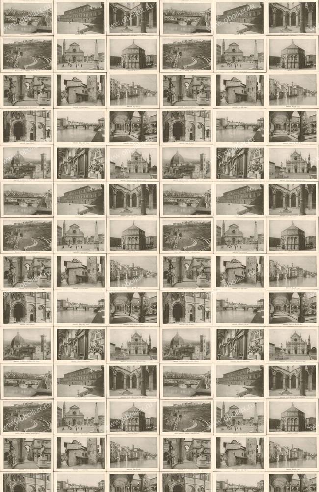 Английские обои Linwood,  коллекция Ephemera, артикулLW34-1