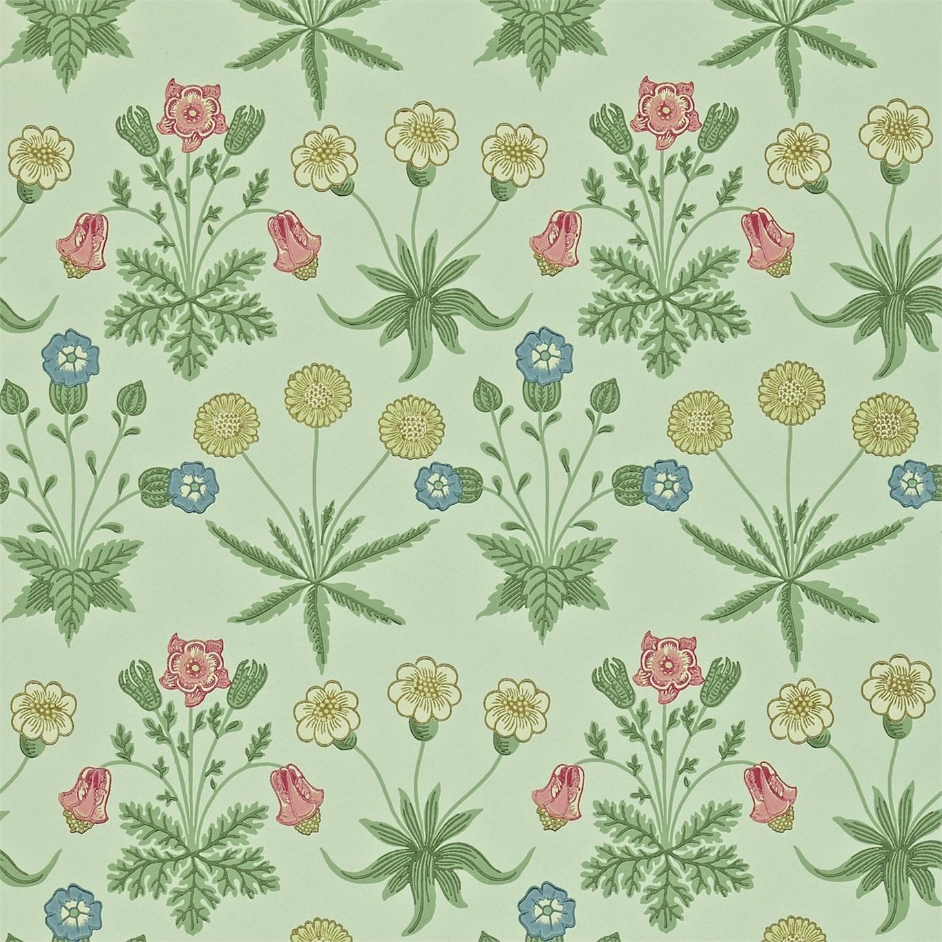 Английские обои Morris & Co,  коллекция Archive Wallpapers II, артикул212559