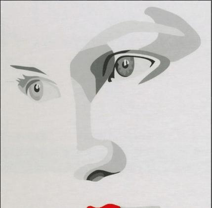 Немецкие обои Kolizz-Art,  коллекция Digi, артикулTD1201-5P-W