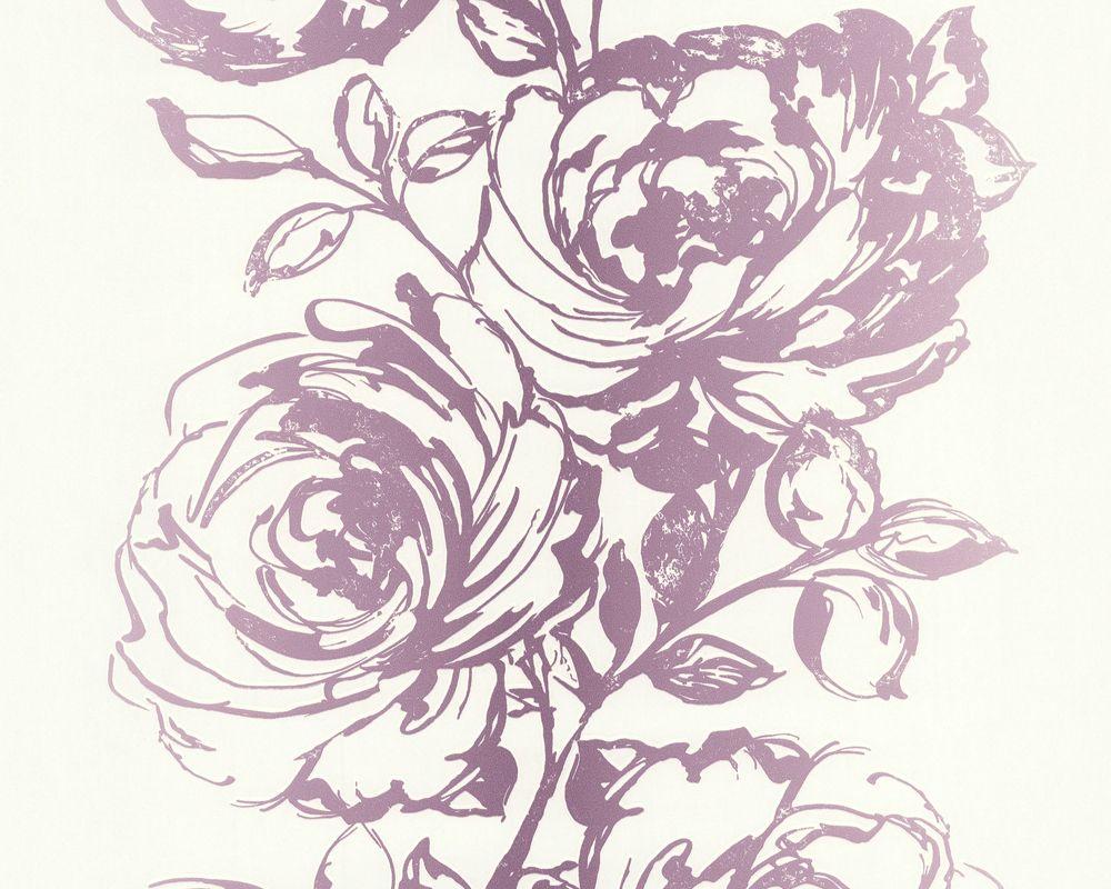 Немецкие обои A. S. Creation,  коллекция Esprit 7, артикул2645-10