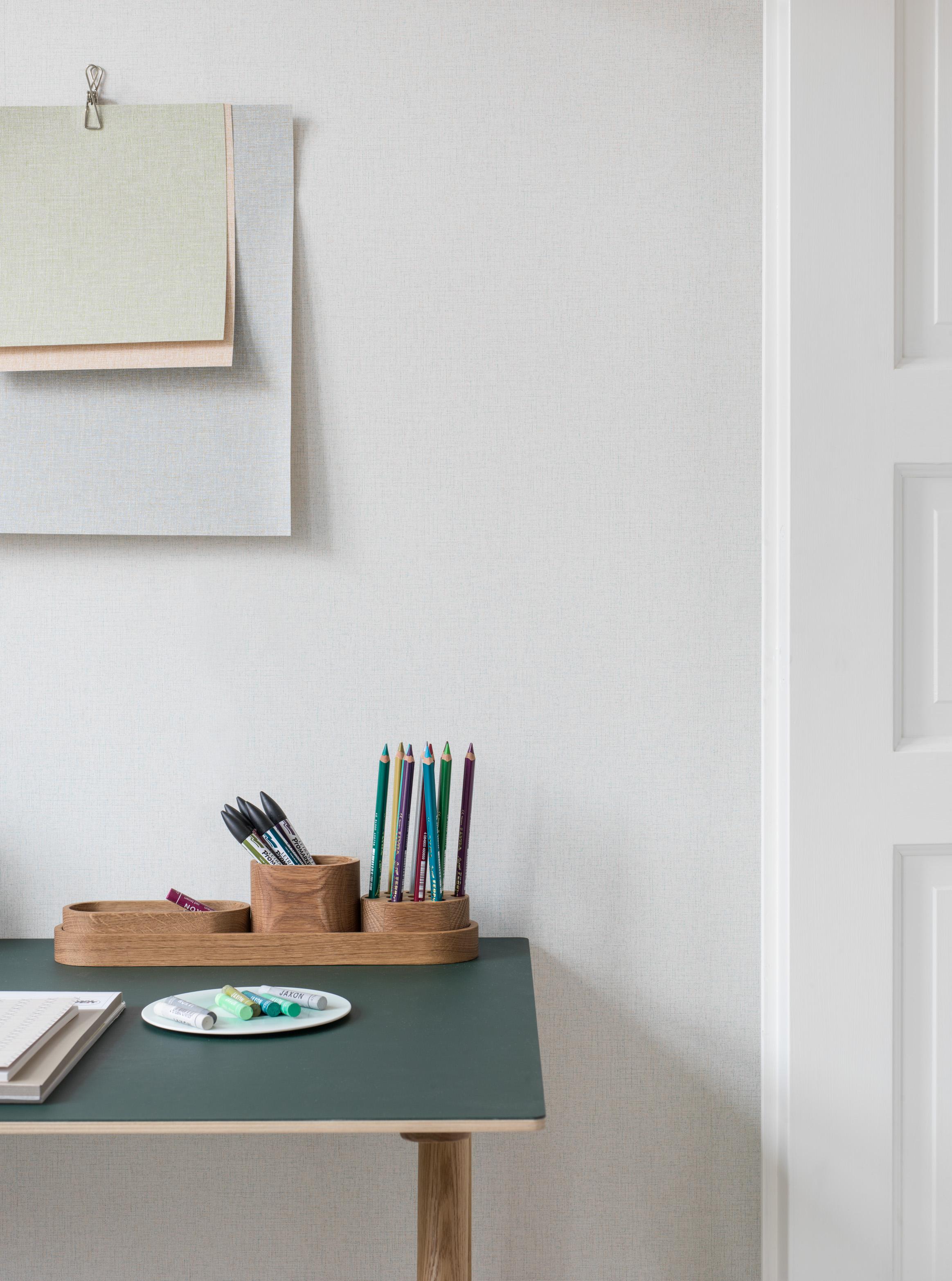 Шведские обои Eco,  коллекция Crayon, артикул3905