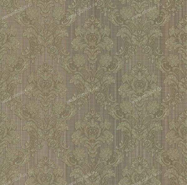 Американские обои Fresco,  коллекция Mirage Traditions, артикул987-56553
