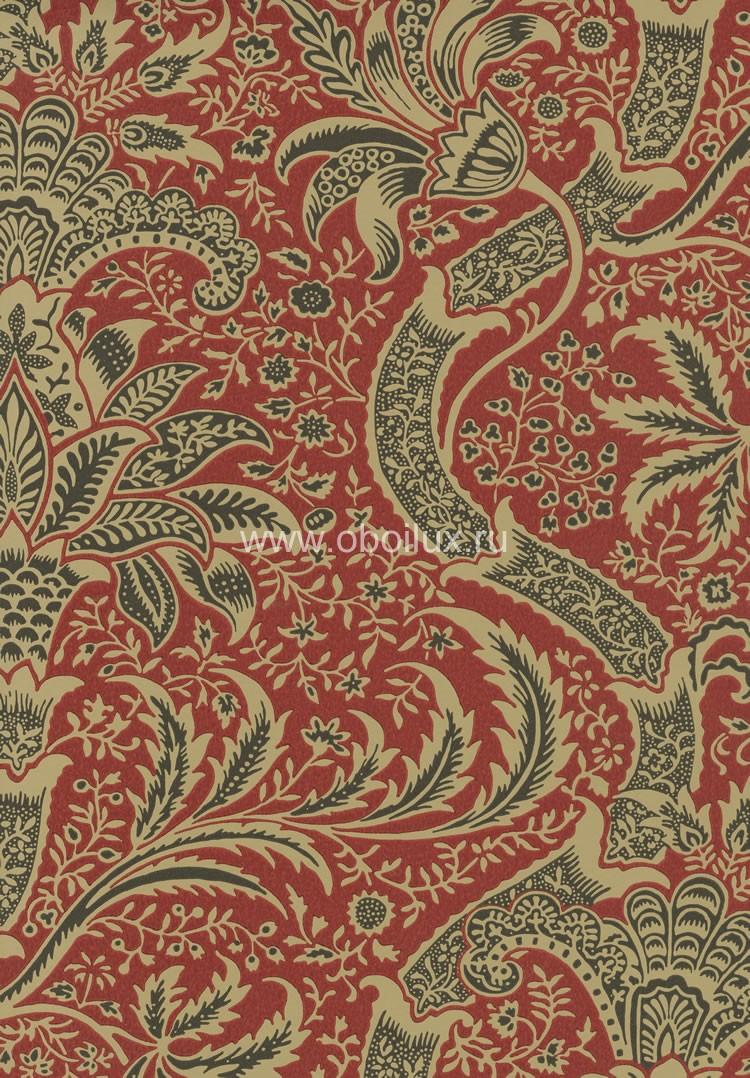 Английские обои Morris & Co,  коллекция Art of decoration V, артикулDMOWIN104
