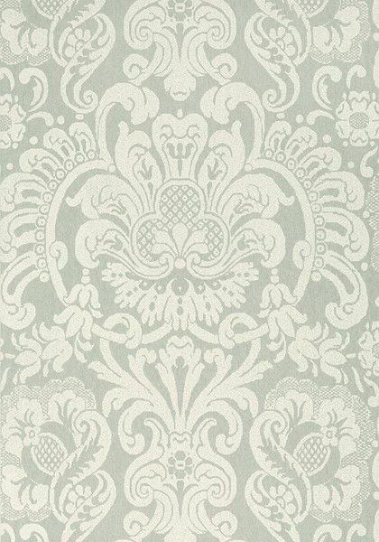 Американские обои Thibaut,  коллекция Damask Resource IV, артикул T89105