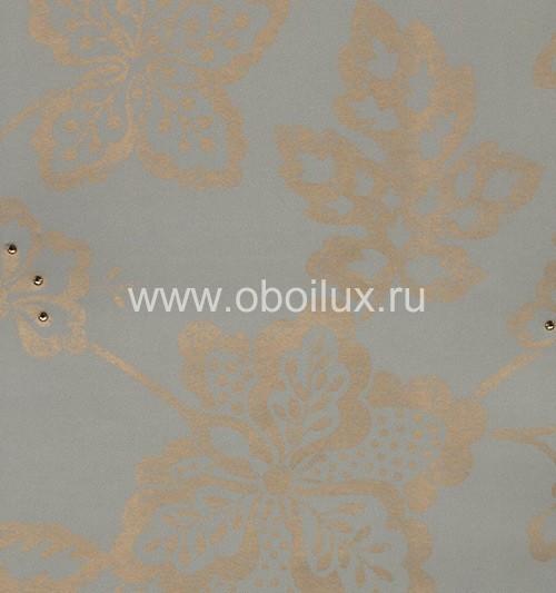 Английские обои Kandola,  коллекция First Love, артикулw1433-04-001gs