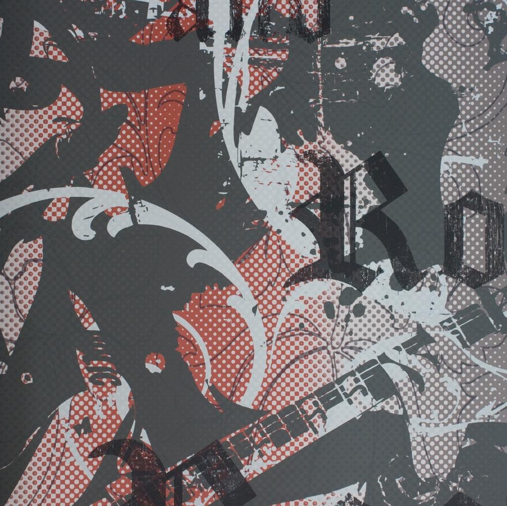 Американские обои Studio 465,  коллекция London, артикулDP50900