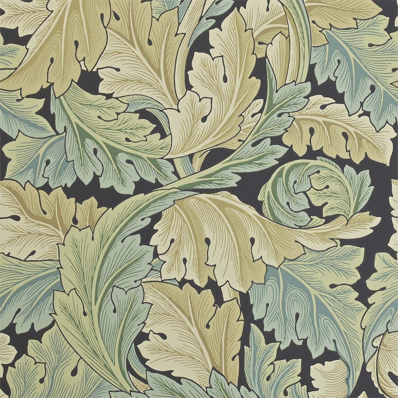 Английские обои Morris & Co,  коллекция Archive Wallpapers II, артикул212550