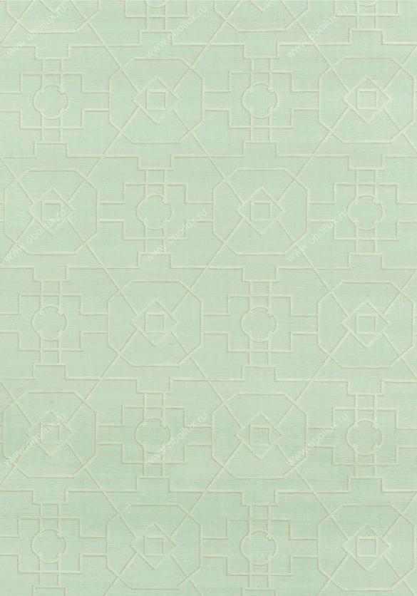 Американские обои Thibaut,  коллекция Shangri-la, артикулT8618