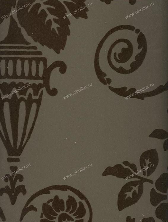 Английские обои Designers guild,  коллекция Amalienborg, артикулP479/05