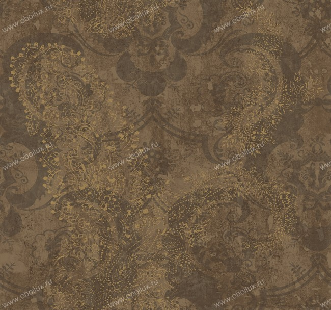 Американские обои York,  коллекция Ginger Tree II, артикул922622