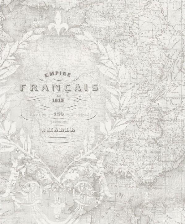 Американские обои Harrison prints,  коллекция Olde Francias, артикулOF30909