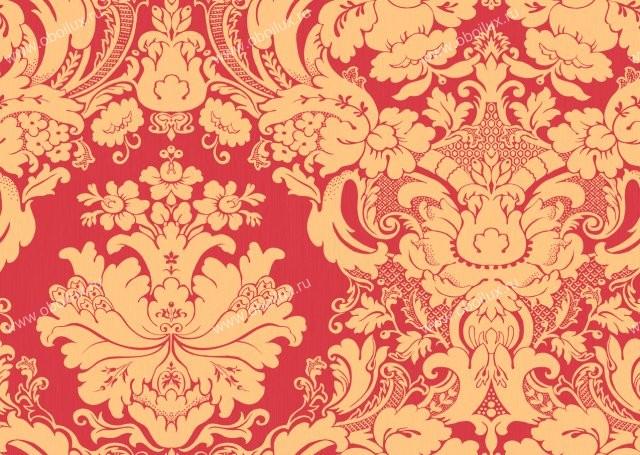Бельгийские обои Khroma,  коллекция Guy Masureel - Camelia, артикулCAM1202