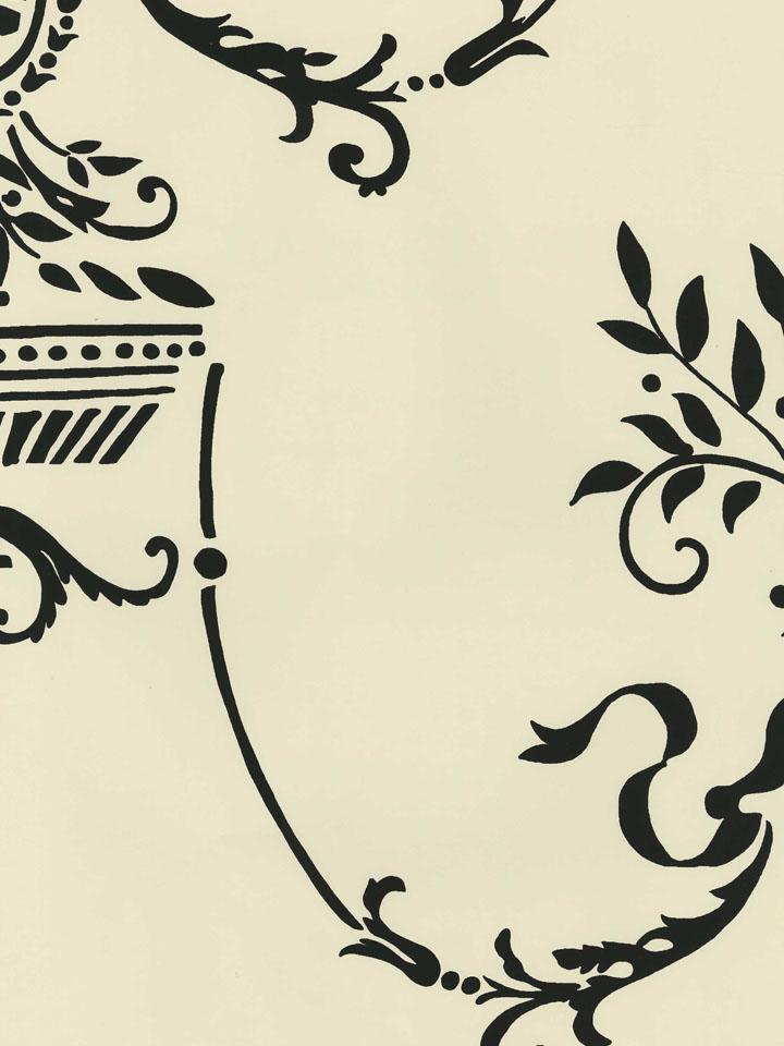 Американские обои Stroheim,  коллекция Pimlico Road, артикул8829E-0012