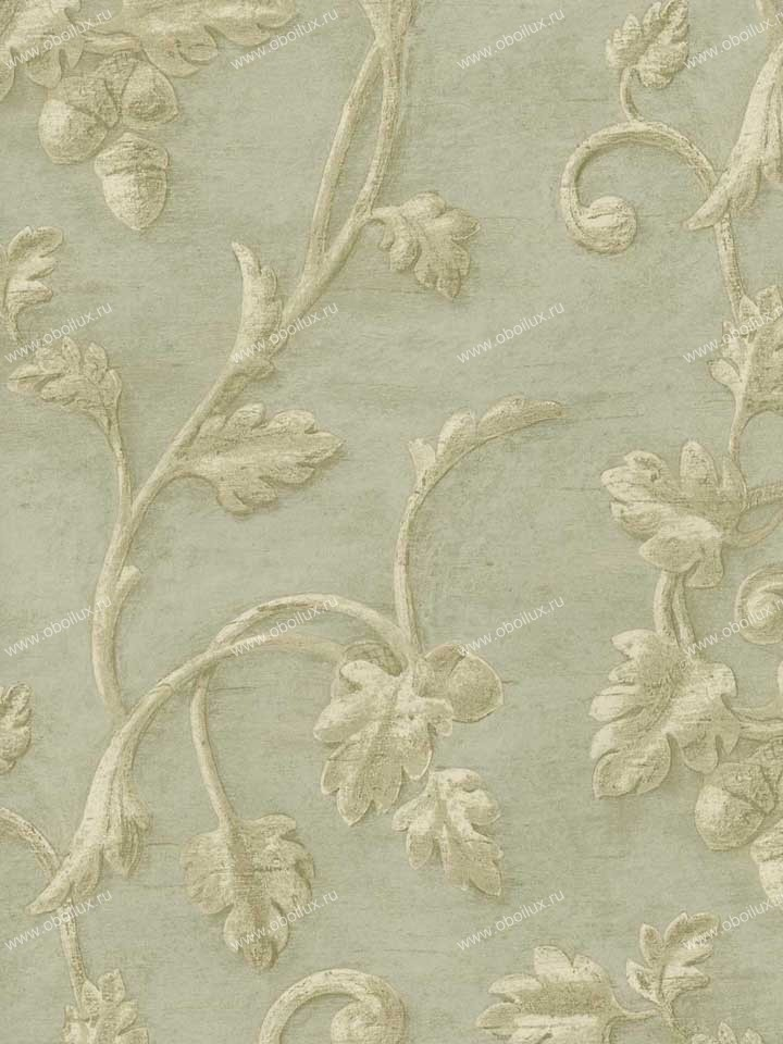 Американские обои Brewster,  коллекция Madison Florals, артикул282-64070