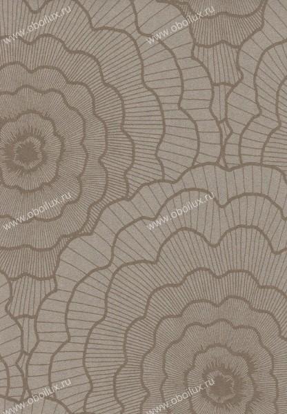 Французские обои Casadeco,  коллекция Fancy Garden, артикулFCY19821501