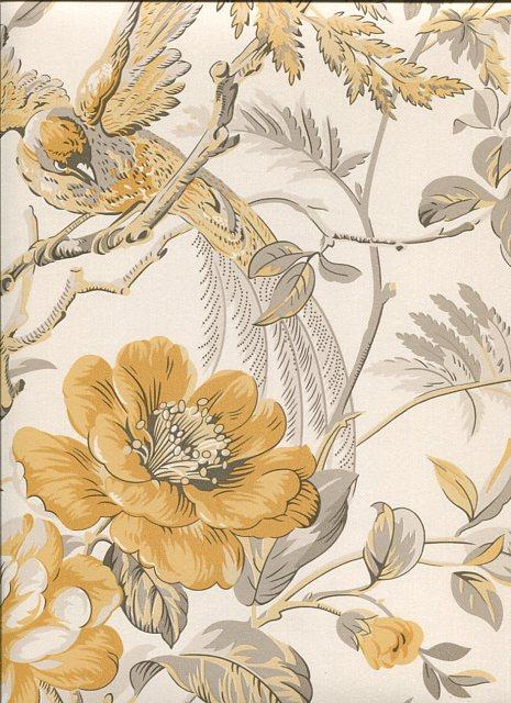 Американские обои Fresco,  коллекция Somerset House, артикул2668-21535
