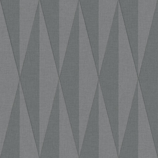 Шведские обои Eco,  коллекция Black and White, артикул6084