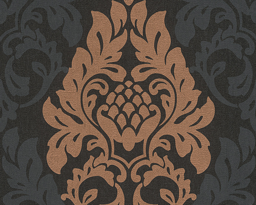 Немецкие обои A. S. Creation,  коллекция Fleece Royal, артикул96190-3