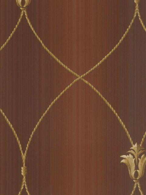 Американские обои Wallquest,  коллекция Sandpiper Studios - New Elegance, артикулSD71301