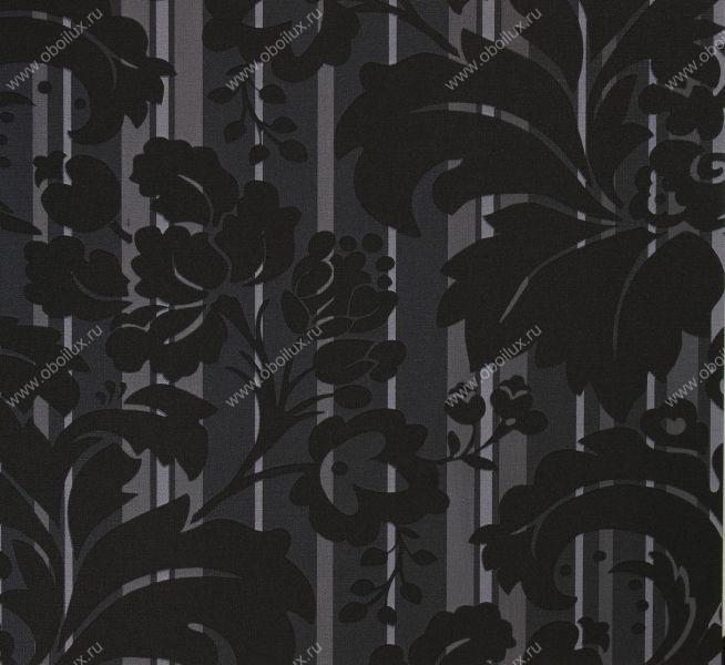 Обои  Eijffinger,  коллекция Black & White, артикул397601