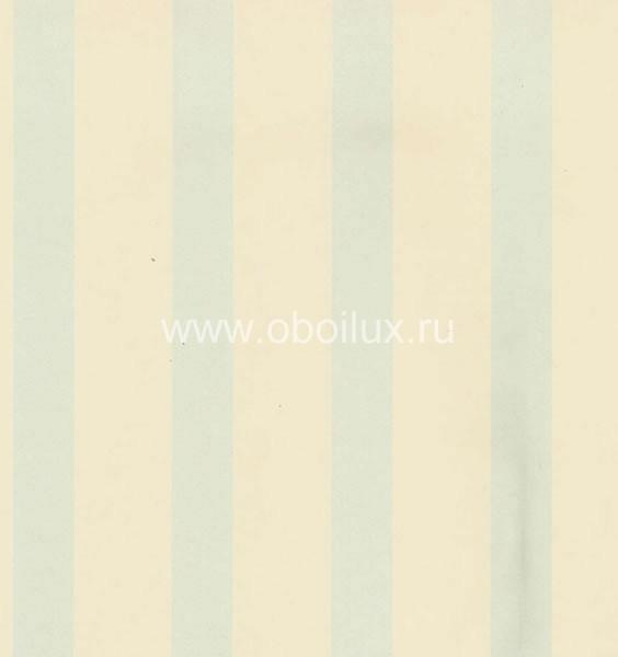 Английские обои The art of wallpaper,  коллекция Stripes Daisy Lace, артикулaow-nst-20