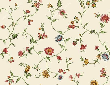Американские обои Wallquest,  коллекция Cottage English, артикулss21601