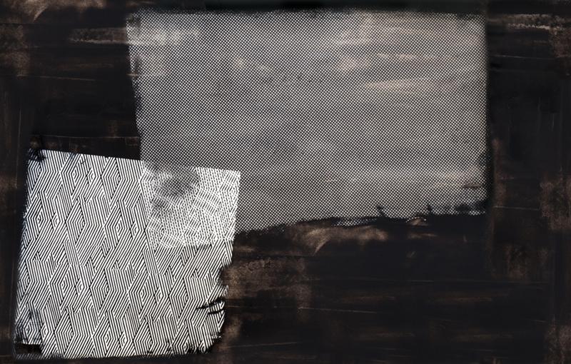 Итальянские обои Wall & deco,  коллекция Life 15, артикулWDVI1503