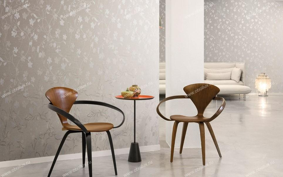 Бельгийские обои Calcutta,  коллекция Lounge, артикул710013